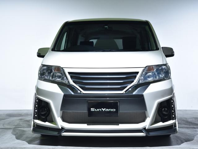 20G ロジャムコンプリート 新18AW車高調シートカバー(2枚目)