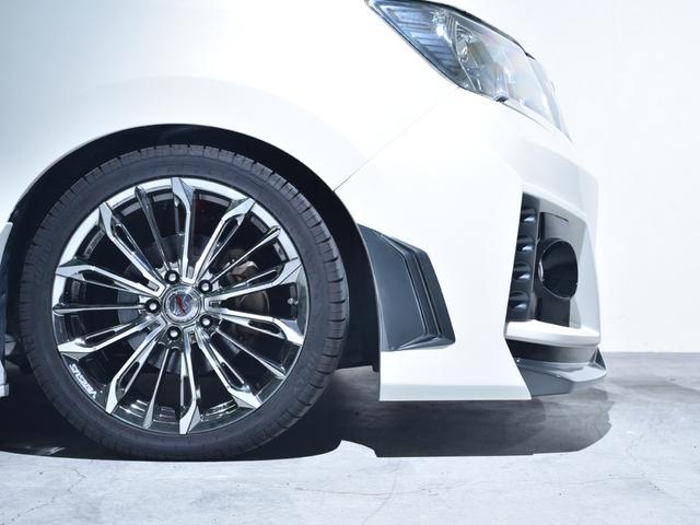 20G ロジャムコンプリート 新18AW車高調シートカバー(5枚目)
