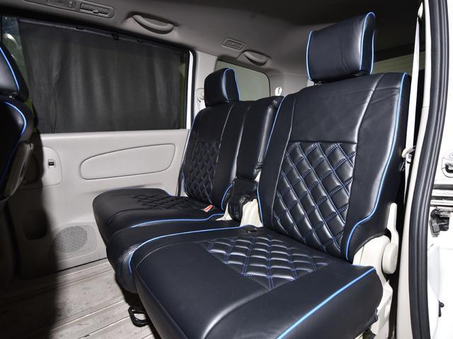 20G ロジャムコンプリート 新18AW車高調シートカバー(12枚目)