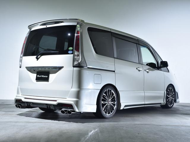20G ロジャムコンプリート 新18AW車高調シートカバー(17枚目)
