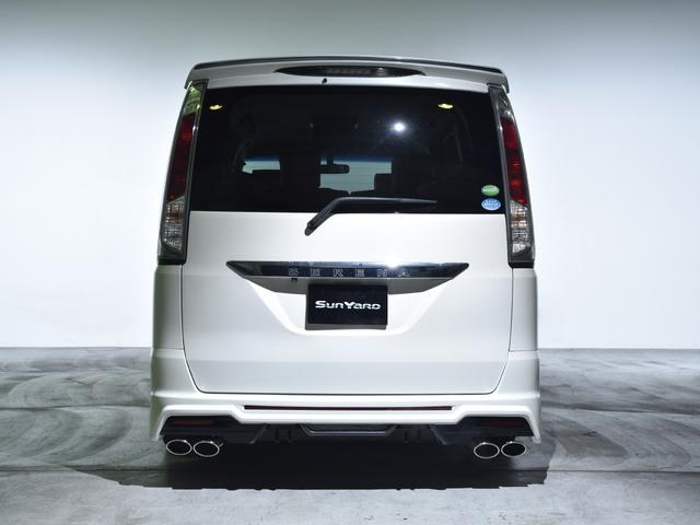 20G ロジャムコンプリート 新18AW車高調シートカバー(19枚目)