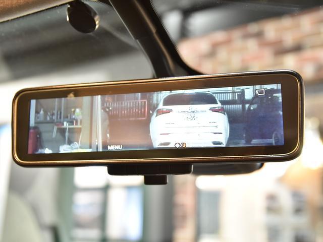ハイウェイスター Vセレクション ロジャム コンプリート 車高調 レイズ19AW 塗分け塗装 ディライト ドレスアップ アラウンドビューモニター フリップダウン デカナビ(15枚目)
