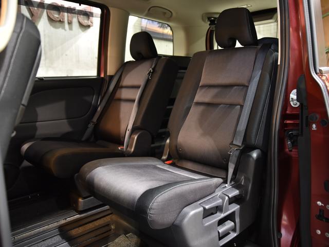 ハイウェイスター Vセレクション ロジャム コンプリート 車高調 レイズ19AW 塗分け塗装 ディライト ドレスアップ アラウンドビューモニター フリップダウン デカナビ(33枚目)