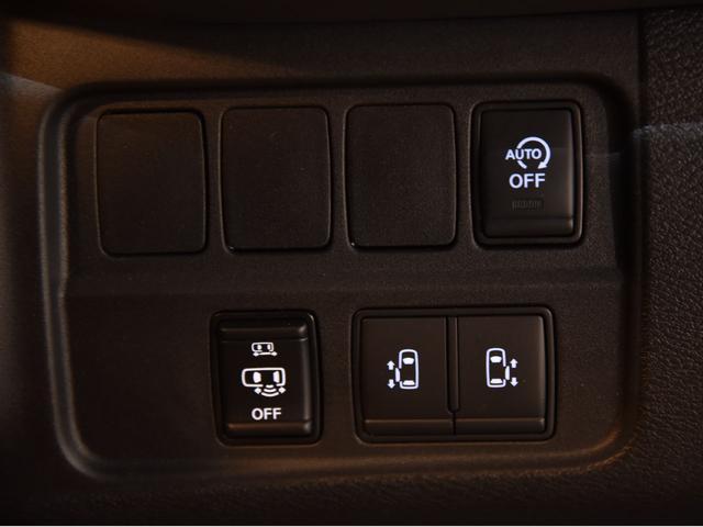 ハイウェイスターV アドミレーションコンプリート SSR アーベラ19インチ新品 車高調セーフティパックB アラウンドビューモニター(16枚目)