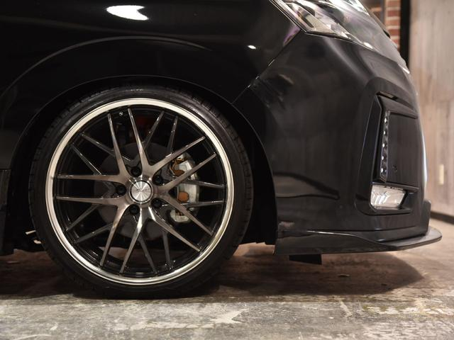ハイウェイスターV アドミレーションコンプリート SSR アーベラ19インチ新品 車高調セーフティパックB アラウンドビューモニター(27枚目)