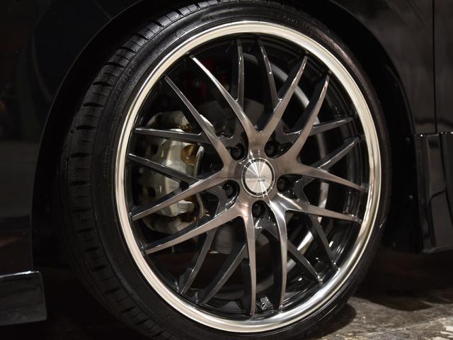 ハイウェイスターV アドミレーションコンプリート SSR アーベラ19インチ新品 車高調セーフティパックB アラウンドビューモニター(28枚目)