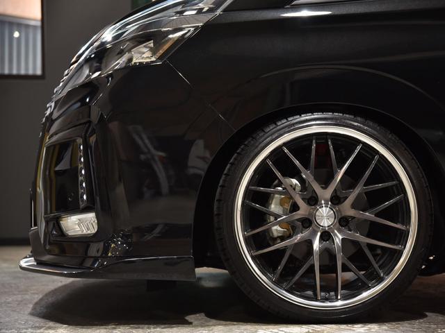 ハイウェイスターV アドミレーションコンプリート SSR アーベラ19インチ新品 車高調セーフティパックB アラウンドビューモニター(29枚目)