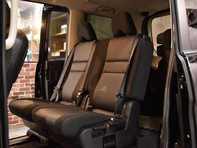 ハイウェイスターV アドミレーションコンプリート SSR アーベラ19インチ新品 車高調セーフティパックB アラウンドビューモニター(35枚目)