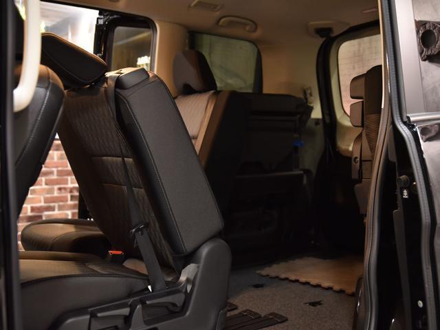 ハイウェイスターV アドミレーションコンプリート SSR アーベラ19インチ新品 車高調セーフティパックB アラウンドビューモニター(36枚目)