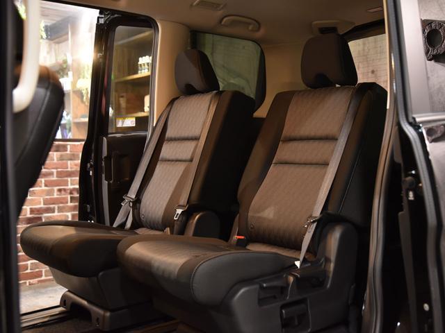 ハイウェイスターV アドミレーションコンプリート SSR アーベラ19インチ新品 車高調セーフティパックB アラウンドビューモニター(37枚目)