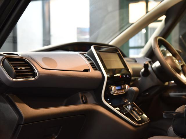 ハイウェイスターV アドミレーションコンプリート SSR アーベラ19インチ新品 車高調セーフティパックB アラウンドビューモニター(43枚目)