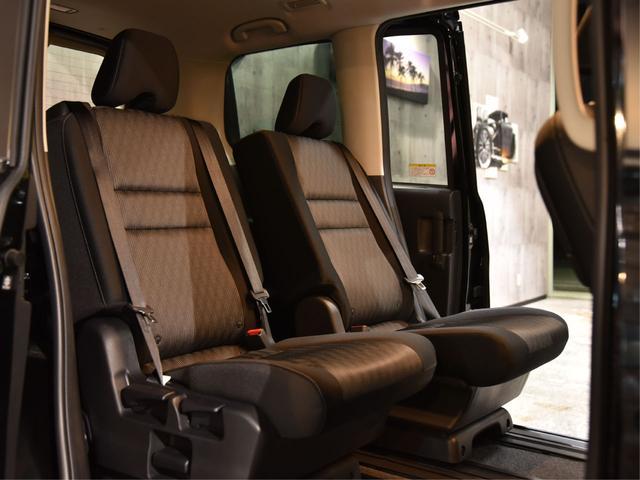 ハイウェイスターV アドミレーションコンプリート SSR アーベラ19インチ新品 車高調セーフティパックB アラウンドビューモニター(47枚目)
