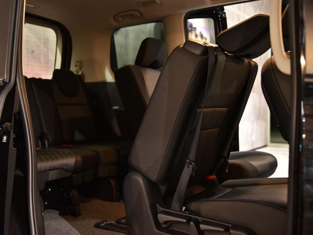 ハイウェイスターV アドミレーションコンプリート SSR アーベラ19インチ新品 車高調セーフティパックB アラウンドビューモニター(48枚目)