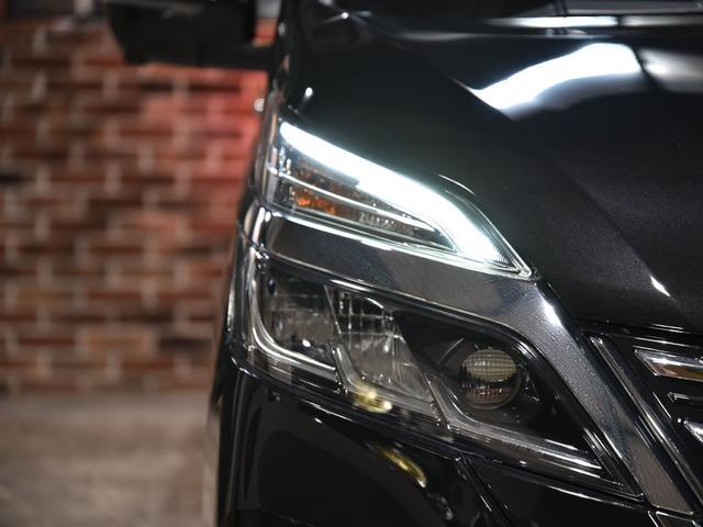 ハイウェイスターV アドミレーションコンプリート SSR アーベラ19インチ新品 車高調セーフティパックB アラウンドビューモニター(59枚目)