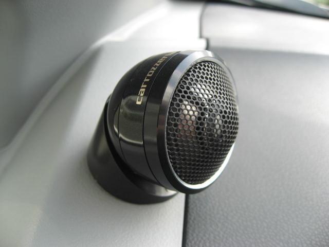 ホンダ フィット RS 無限マフラー ローダウン フルセグ