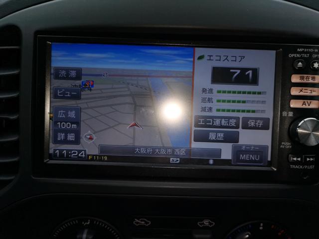 「日産」「ジューク」「SUV・クロカン」「大阪府」の中古車11