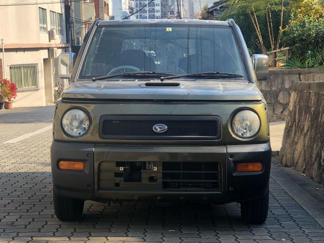 「ダイハツ」「ネイキッド」「コンパクトカー」「大阪府」の中古車2