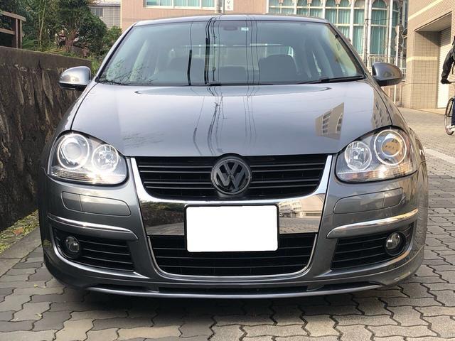 「フォルクスワーゲン」「VW ジェッタ」「セダン」「大阪府」の中古車2
