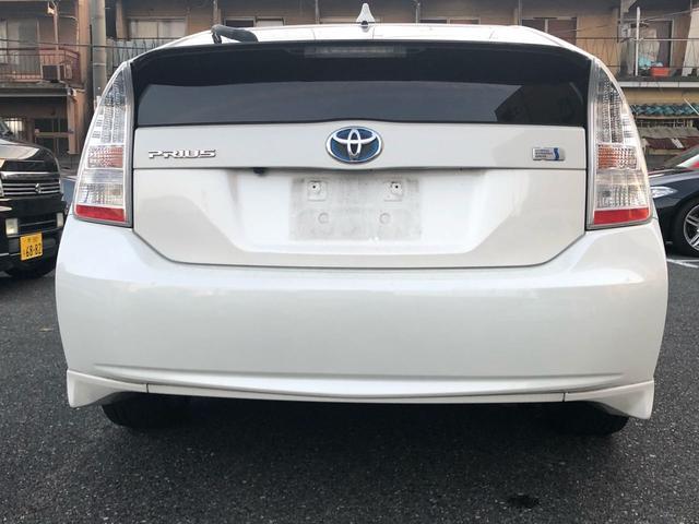 「トヨタ」「プリウス」「セダン」「大阪府」の中古車8