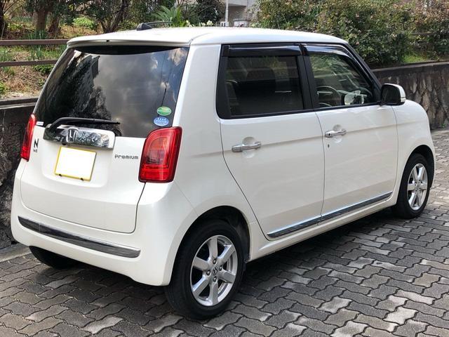 「ホンダ」「N-ONE」「コンパクトカー」「大阪府」の中古車4