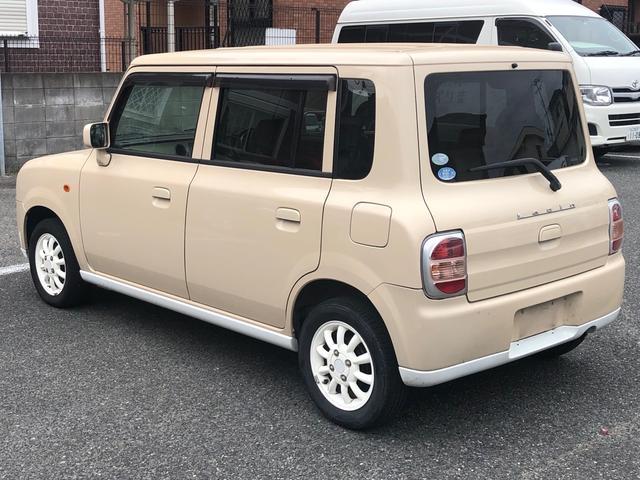 「スズキ」「アルトラパン」「軽自動車」「大阪府」の中古車7