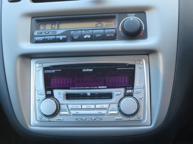 ホンダ HR-V J ワンオーナー キーレス CDオーディオ ETC 保証付き