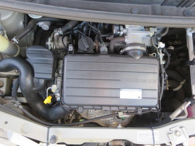 クールVS キーフリー 電格ミラー オートエアコン 純正アルミ ウインカードアミラー(20枚目)