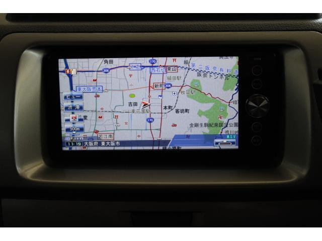 トヨタ bB Z エアロパッケージ HDDナビ フルセグTV