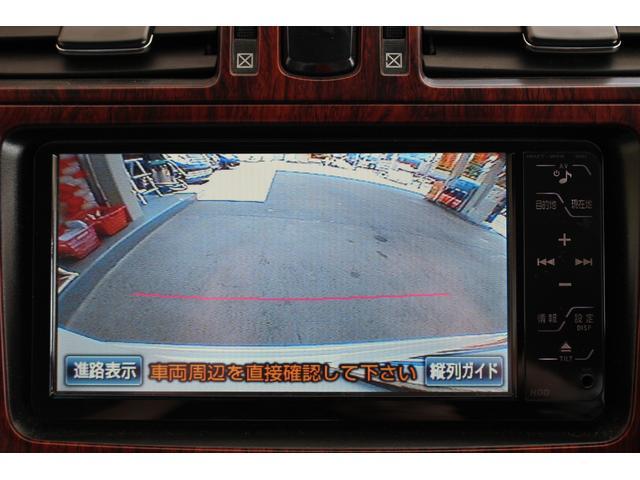 240F HDDナビ バックカメラ HID(15枚目)