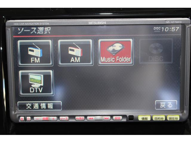 XS 片側電動スライドドア HDDナビ HID(14枚目)