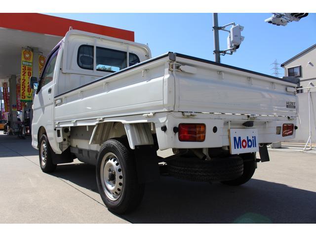 「ダイハツ」「ハイゼットトラック」「トラック」「大阪府」の中古車7