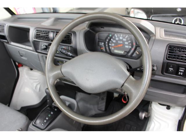 VX-SE ワンオーナー 4WD エアコン パワステ(12枚目)