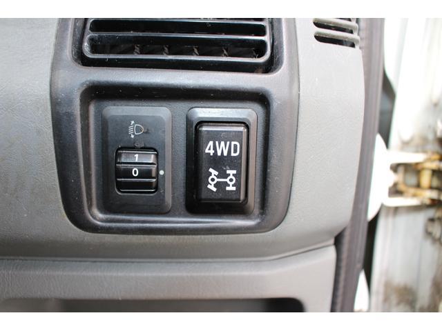VX-SE ワンオーナー 4WD エアコン パワステ(13枚目)