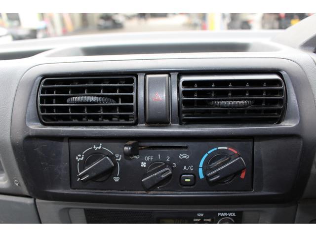 VX-SE ワンオーナー 4WD エアコン パワステ(14枚目)