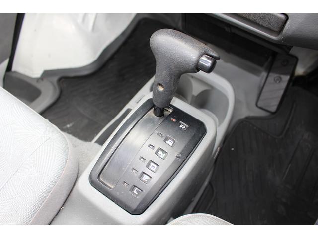VX-SE ワンオーナー 4WD エアコン パワステ(18枚目)