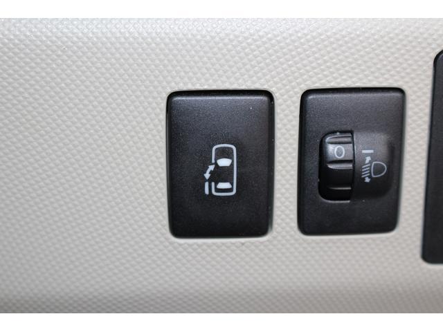 両側スライド片側電動ドアなので、隣が狭い駐車場でも乗り降り楽ちんですよ♪