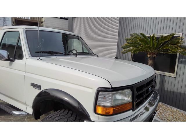 「フォード」「フォード ブロンコ」「SUV・クロカン」「滋賀県」の中古車4