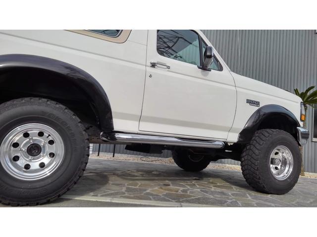 「フォード」「フォード ブロンコ」「SUV・クロカン」「滋賀県」の中古車6