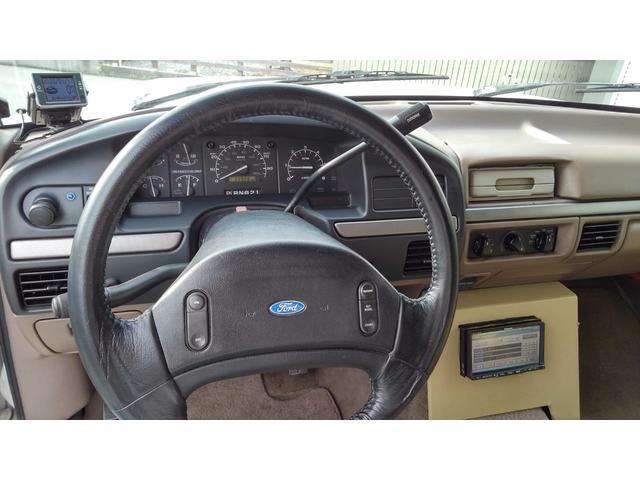 「フォード」「フォード ブロンコ」「SUV・クロカン」「滋賀県」の中古車10