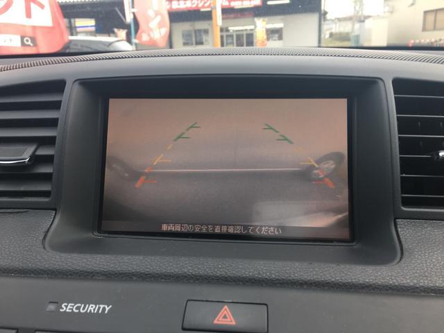 日産 フーガ 350GT ETC 純正ナビ バックカメラ スマートキー