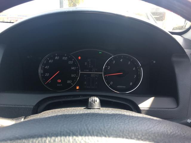 トヨタ マークX 250G ナビ ETC バックカメラ パワーシート