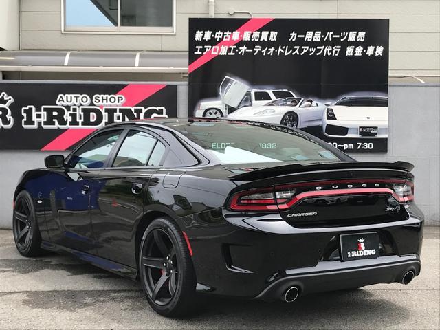 「ダッジ」「ダッジチャージャー」「セダン」「兵庫県」の中古車6