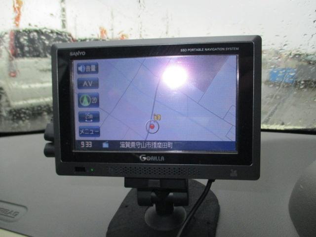 X ナビ・キーレス・ドラレコ・ETC・4速AT(10枚目)