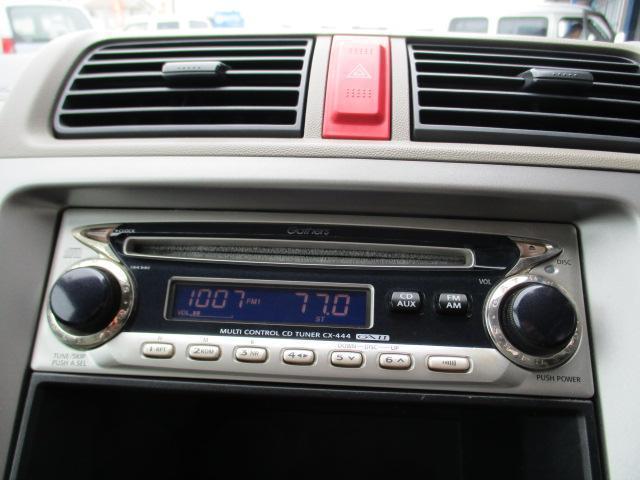 C 禁煙車 キーレス CDオーディオ(11枚目)