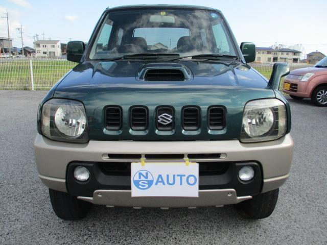 NS AUTOでは1台1台チェックして仕入れた良質な軽自動車を中心に20台ほど在庫を展示しております。