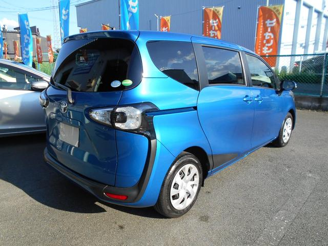 当店は車両本体価格だけではなく諸費用も安い店を目指しています。ぜひ、お支払い総額でも比べてみてください。お客様の意に反した余分な費用はいただきません。
