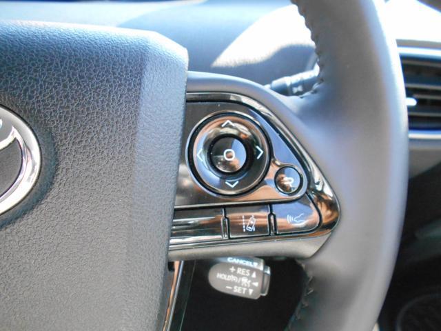 話題の安全装備トヨタセーフティセンスも搭載しています。衝突回避ブレーキや車線逸脱監視システムなどで安全運転を支援します。インテリソナーやパーキングサポートブレーキも装備していますので安心です。