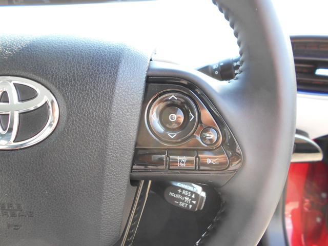 話題の安全装備トヨタセーフティセンスも装備しています。衝突回避ブレーキや車線逸脱監視システムなどで安全運転を支援します。