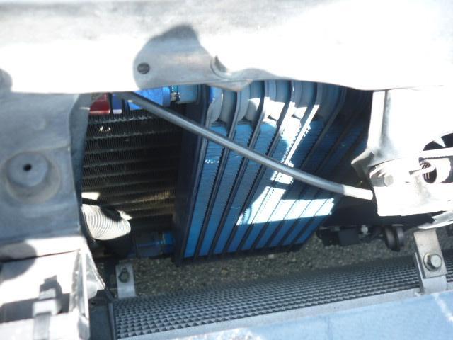 Q's2(スクエア) SR20DETターボ パワーFC HKSハイカム Z32エアフロ インジェクター エキマニ アウトレット フロントパイプ エレメント移動式オイルクーラー トラスト追加メーター LSDファイナル4.3(64枚目)