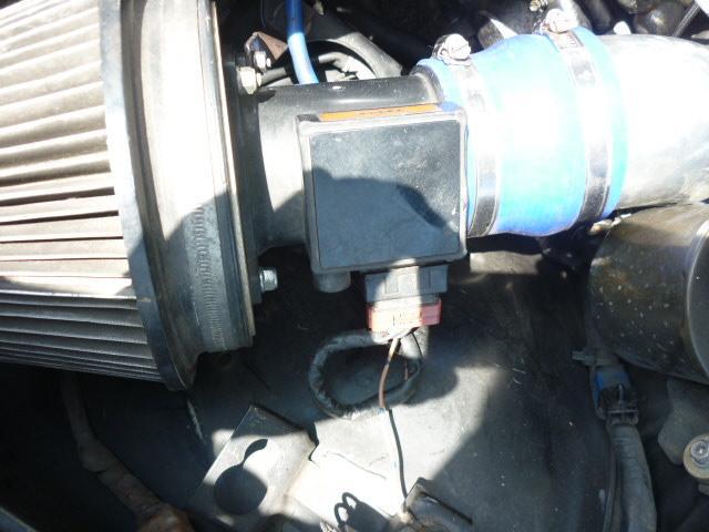 Q's2(スクエア) SR20DETターボ パワーFC HKSハイカム Z32エアフロ インジェクター エキマニ アウトレット フロントパイプ エレメント移動式オイルクーラー トラスト追加メーター LSDファイナル4.3(65枚目)